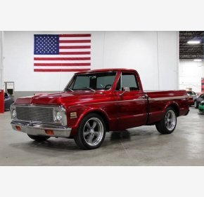 1972 Chevrolet C/K Truck for sale 101083290